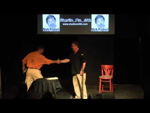 Comedy Cares presents: Come LOL with US! - Part 2 - Set 2