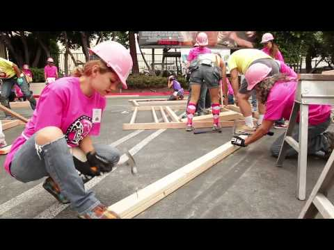 Power Tools for Women: Power Women Power