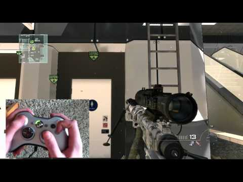 How to Top Spin (Controller view) | FaZe Fakie