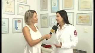Apresentação do Quadro Dra. Rose Responde | Studio Leticia