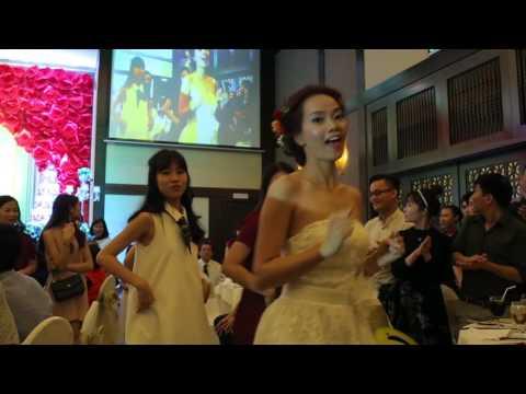 Epic wedding music video - Made in Vietnam
