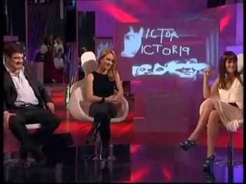 Victor Victoria 2010: Caterina Guzzanti e Francesco Pannofino (parte 1).avi