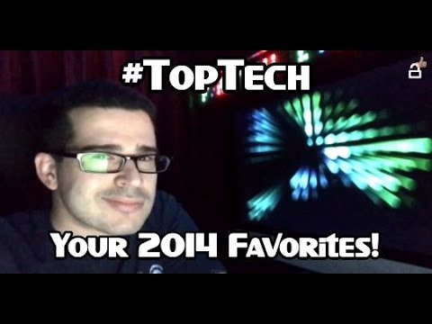 Top Tech 2014