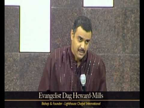 Dag Heward Mills   The 7 Spirits of God  Part 1