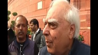 In Graphics:   PNB Scam: The watchman was asleep and the thief was lost- Kapil Sibbal - ABPNEWSTV