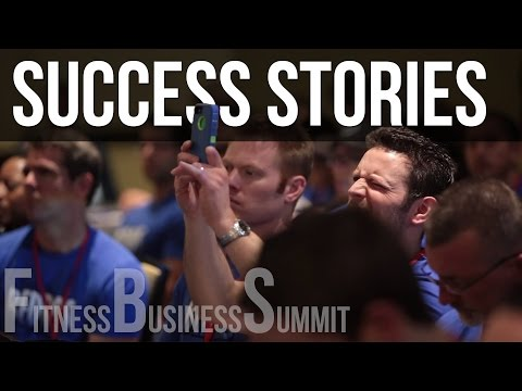 Fitness Business Summit Trainer Success Stories