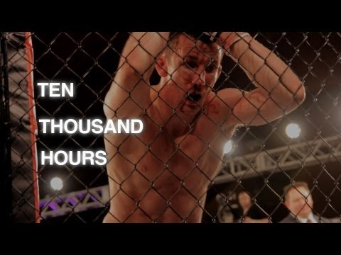 Ten Thousand Hours - The Story of Paddy Holohan and Owen Roddy