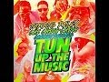 Tarrus Riley Ft. Chi Ching Ching - Tun Up The Music - May 2014