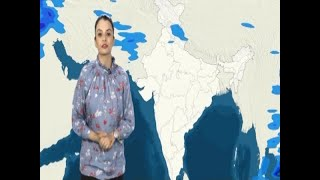 Skymet Report: Rains knocking doors over Punjab, Haryana, Delhi and UP - ABPNEWSTV