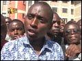 Mwanafunzi Wa Mwaka Wa Tatu Adaiwa Kujirusha Kutoka Ghorofa Ya Tatu