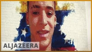 🇻🇪 Venezuela's deadly crackdown adding to homicide crisis | Al Jazeera English - ALJAZEERAENGLISH