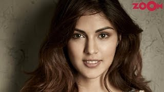 Rhea Chakraborty reveals her style mantras | Style Diaries - ZOOMDEKHO