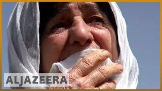 🇮🇶 Halabja chemical attack: 30 years and the pain lives on | Al Jazeera English - ALJAZEERAENGLISH