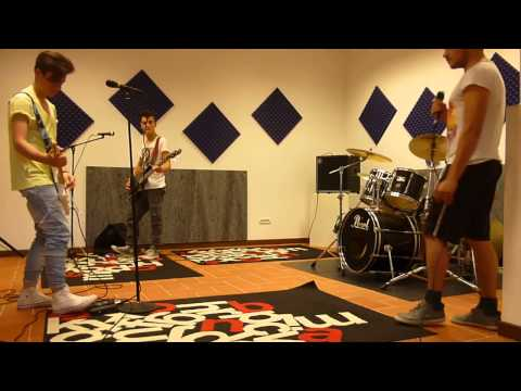 Gloryhole - Come As You Are (cover Nirvana)