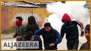 🇮🇳 Kashmiris strike after school teacher dies in police custody | Al Jazeera English - ALJAZEERAENGLISH