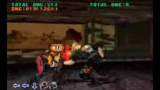 Tekken 3 Moves view on youtube.com tube online.