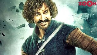 Aamir Khan's strategy to break the 'Baahubali' record with 'Thugs of Hindostan' - ZOOMDEKHO