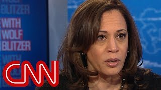 Kamala Harris: Health care keeps Americans up at night - CNN