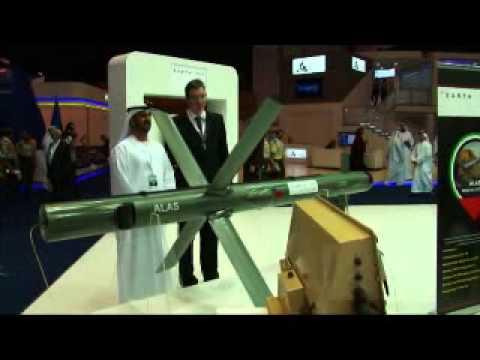 Potpisan ugovor o zajedničkom razvoju i opremanju raketnog sistema ALAS