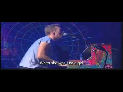 Coldplay - Paradise (Live Rock In Rio 2011) - With Lyrics/Subtitles