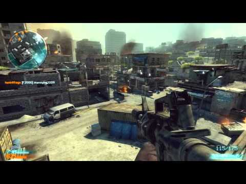 Medal of Honor 2012 WARFIGHTER INFO and WISHLIST!