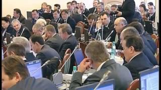 15 лет Законодательному собранию Нижегородской области