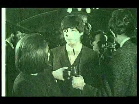 The Beatles in Plymouth 1964 (Rare)