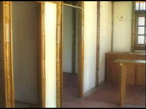 Casa Modelo en Guadua  www.ochoasanint.com