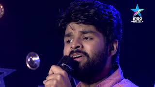 Oh Cheliya Naa Priya Sakhiya Song from Premikudu movie by Jammers - Star Maa Music Studio - MAAMUSIC