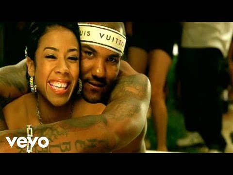 The Game Game s Pain ft. Keyshia Cole