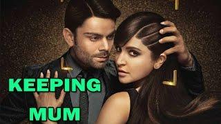 Anushka Sharma and Virat Kohli wants to keep their relationship under wraps! | Bollywood News
