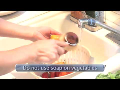 How To Prevent Food Poisoning From Bacteria