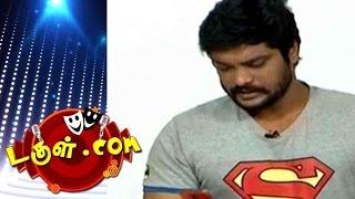 Dougle.com 01-12-2016 – Peppers TV Tamil Comedy Show