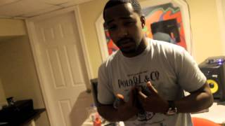 Comedian Dewayne Ali: Same Damn Time Vlog [User Submitted]