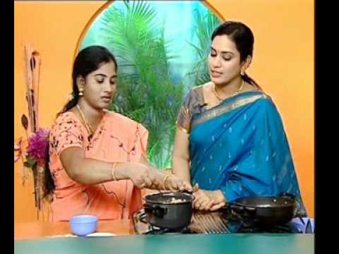 Andhra Recipes - Chicken 65 - Kobbari Burelu - 03