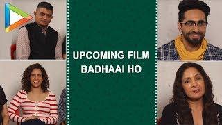 "Gajraj Rao:""Romance ki koi age nahi honi chahiye LEKIN…."" | Badhaai Ho| Ayushmann | Sanya| Neena - HUNGAMA"