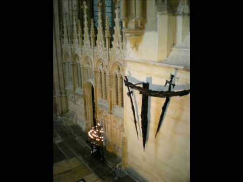 "T. S. Eliot ""Murder in the Cathedral"" (part 1)"