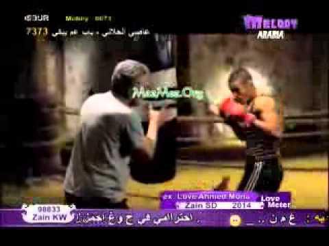 Hamada Helal -    فيديو كليب عربي,.flv