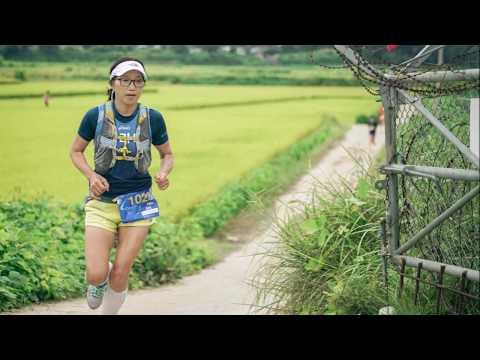 2017 제2회 DMZ Trail Running 홍보 동영상