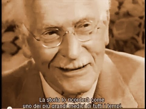 Face to Face, intervista a Carl Gustav Jung, 4/4 (sottotitoli in italiano)