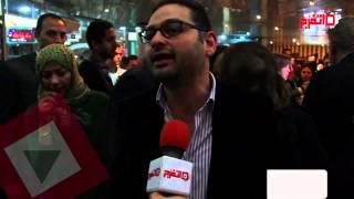 """أمير شاهين: """"هز وسط البلد"""" يكشف مساوئ مصر"""