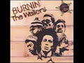 Bob Marley & The Wailers - Rastaman Chant