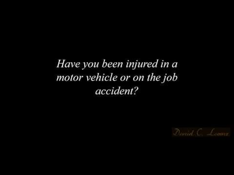 Oregon Personal Injury Attorney