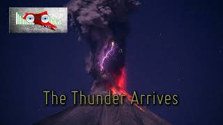 Royalty Free :The Thunder Arrives