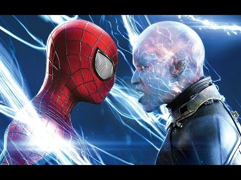 The Amazing Spider-Man 2 - PS4 Gameplay Q&A