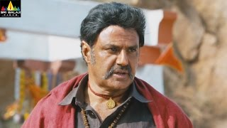 Back to Back Action Scenes   Vol 17   Non Stop Fight Scenes Telugu   Sri Balaji Video - SRIBALAJIMOVIES