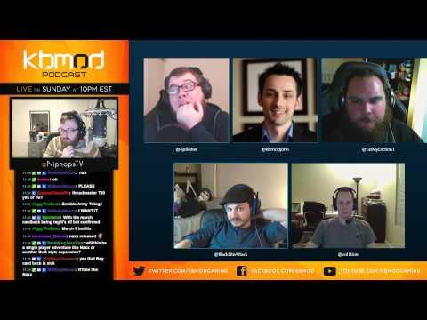 KBMOD Podcast - Episode 179