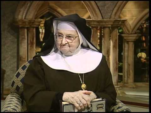 Thumbnail image for 'Mother Angelica Live Classics - Speak up for Life - Mother Angelica - 01-18-2011'