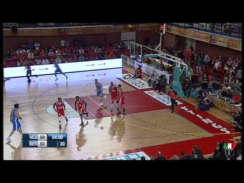 Highlights: Veneto Banca All Stars -- Beretta All Stars 111-141