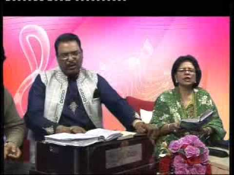 Asif bhatti Christian urdu songs 1